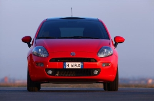 Fiat Punto 2012: the evolution of a best seller