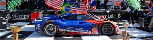 Ford Ecoboost Powers Chip Ganassi Racing To Victory In Rolex 24