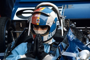 Francois Cevert: The Man Who Made a Name for Himself