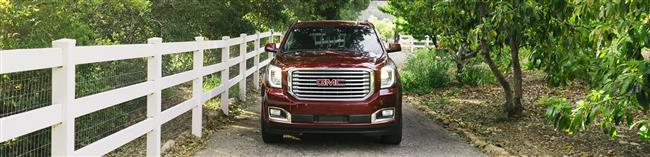 GMC Introduces Yukon SLT Premium Edition