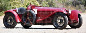 Gooding & Company to Feature Prewar Masterpieces at The Pebble Beach Auctions