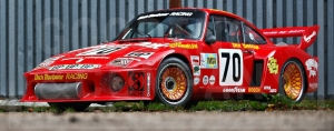 Exclusive and Historic Porsches on Offer at The Pebble Beach Auctions Presented by Gooding & Company