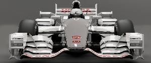 Honda Unveils 2015 Indycar Series Aero Kits