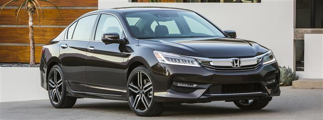 Honda Introduces The Highest Tech Accord Yet In High Tech'S U.S. Hub—Silicon Valley