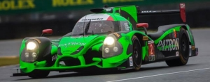 Honda, Tequila Patrón ESM Wins The Rolex 24
