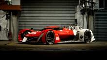 Hyundai N 2025 Vision GT Concept Returns In Gran Turismo Sport