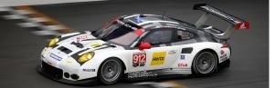 IMSA Weathertech Sportscar Championship, Round 1: 24 Hours Of Daytona