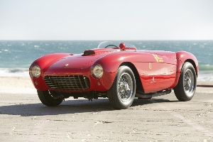 Italian Sports And Racing Exotics Head To RM's Eagerly Anticipated Monterey Sale