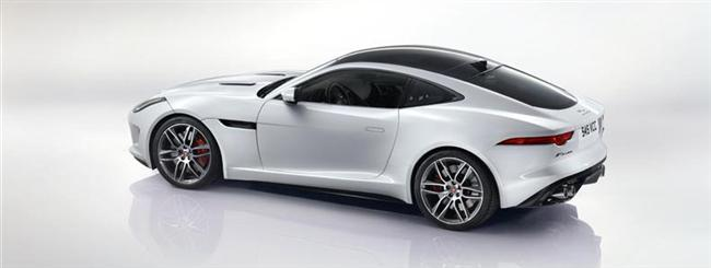 All-New Jaguar F-TYPE R Coupé Revealed at High-Speed During Exclusive Los Angeles VIP Event