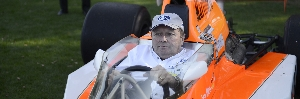 Jochen Mass: The Mass-ter Breakthrough