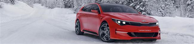 Kia SPORTSPACE concept to be unveiled at Geneva