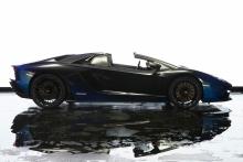 Lamborghini Day 2017 In Tokyo Celebrates The Brand's 50Th Anniversary In Japan