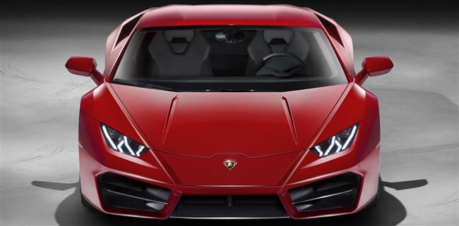 The Rear-Wheel Drive Lamborghini Huracán LP 580-2: The Essence Of Driving Fun