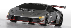 Lamborghini Huracán Lp 620-2 Super Trofeo