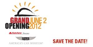 LeMay - America's Car Museum Grand Opening