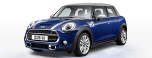 An Individualist Out Of Tradition: The New Mini Seven