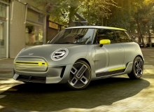 The Mini Electric Concept