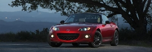Mazda MX-5 Miata 25Th Anniversary Edition Makes Global Debut In New York