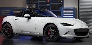 2016 Mazda MX-5 Design Concept
