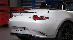 Mazda Previews MX-5 Miata Concept And Activities For Chicago Auto Show
