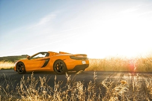 LIMITED-RUN McLAREN 50 12C AND 12C SPIDER ANNOUNCED TO MARK LANDMARK ANNIVERSARY