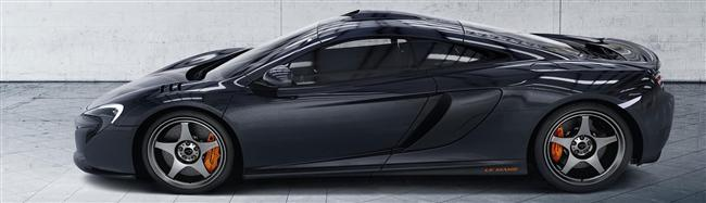 Mclaren Special Operations Announces Details Of The Mclaren 650S Le Mans Celebrating 20th Anniversary Of Famous Win