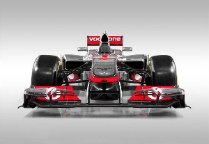 MP4-27 TECHNICAL LAUNCH SHOWCASES STRENGTH IN DEPTH AT VODAFONE McLAREN MERCEDES