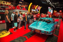 $55.6 Million At Dana Mecum's 30th Original Spring Classic