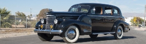 230 Collector Cars Selling At No Reserve Feb. 27-28 In Las Vegas