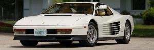 'Miami Vice' Hero Car Speeds Into Mecum Auctions Monterey 2015
