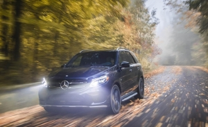 Mercedes-AMG GLE43 SUV Becomes Ninth AMG 43 Model in the US