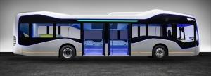 Mercedes-Benz Future Bus with CityPilot – a milestone on the way to the autonomous city