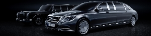 The new Mercedes-Maybach Pullman: High-end luxury-class motor vehicle with a proud pedigree