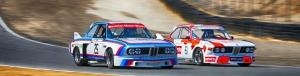 Rolex Mazda Raceway Laguna Seca Pre-Reunion