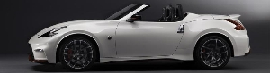Nissan 370Z Nismo Roadster Concept Makes World Debut