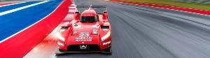 Nissan Reveals Le Mans Challenger During Super Bowl