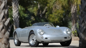 Gooding & Company Announces its Final Selection of Amelia Island Auction Cars