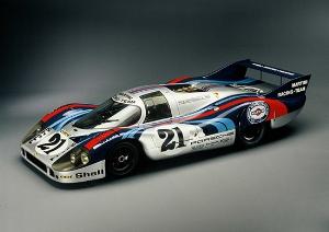 Porsche Steps Up Vintage Motorsports Activites