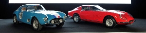 Spectacular 1956 Ferarri 250 GT 'Tour De France' Leads RM Auctions' £22 Million London Sale
