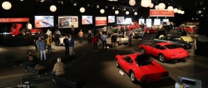 RM Sotheby's Generates $117.9 Million & Secures Top Two Sales of 2016 Monterey Auction Week