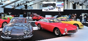 RM Auctions Shines In Paris With An Outstanding €19M Sale