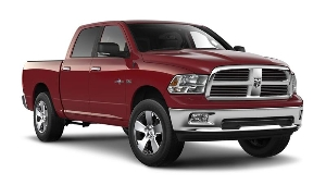 Ram 1500 Lone Star Celebrates 'Texas-big' 10th Anniversary