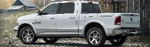 Ram Unveils Texas Ranger Concept Truck