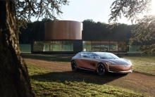 Renault SYMBIOZ: A New Living Space For A New Kind Of Freedom