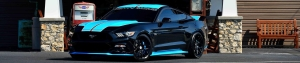 Richard Petty And Richard Petty Motorsports To Offer 2015 Mustang At Mecum Dallas Auction