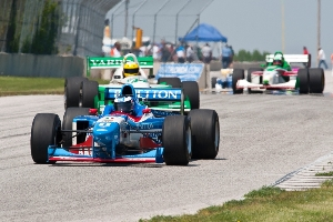 Road America Welcomes Racers And Fans For The SVRA Spring Vintage Weekend
