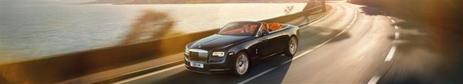 Rolls-Royce Dawn – Uncompromised Drophead Luxury