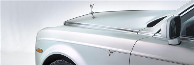 Rolls-Royce Motor Cars Brings Serenity To The 2015 Geneva International Motor Show