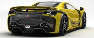 Salon Privé Hosts Duo Of Spanish Hypercar Debuts At September Event