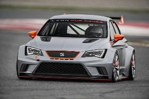 SEAT Leon Cup Racer - commitment to customer racing